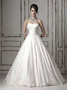 My wedding gown!