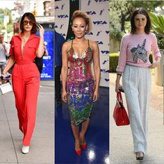 YOU the fashion jury! Mark each look out of 5 and leave your comments below & they could appear in next week's issue! What do you think of Bella Hadid Mel B and Selena Gomez' latest looks?  via GRAZIA UK MAGAZINE OFFICIAL INSTAGRAM - Fashion Campaigns  Haute Couture  Advertising  Editorial Photography  Magazine Cover Designs  Supermodels  Runway Models