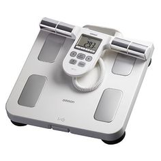 Omron HBF-510W  Full Body Sensor Body Composition Monitor Scale mpn HBF510