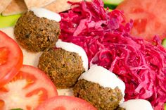 Part of this weeks vegetarian menu! Homemade organic Falafel http://www.silentsprings.com/index.php?option=com_ninjaboard=topic=45=141#p141