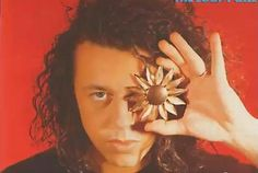 Roland Orzabal of TFF
