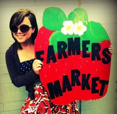 Get local food at Riverside Certified Farmers Market! Find, rate and share locally grown food in Riverside, California. Support farmers markets that sell locally grown in YOUR community! See more Farmer's Markets in Riverside, California.