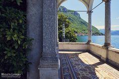 jezioro como, como lake, varenna, menaggio, bellagio