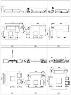 Arranging Bedroom Furniture, Living Room Furniture Arrangement, Living Room Furniture Layout, Living Room Designs, Living Room Layouts, Small Living Room Layout, Living Room Arrangements, Interior Design Guide, Interior Design Sketches