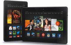 """A Amazon anunciou nesta quarta-feira, 25, sua nova linha de tablets. São dois modelos diferentes, lançados sob a alcunha de Kindle Fire HDX. Os dispositivos chegam em alternativas de 7 e 8,9 polegadas.O aparelho usa a mais nova versão do Fire OS, numerada 3.0 e apelidada de """"Mojito"""", que nada mais é"""