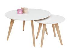 Bord - stort utvalg til din stueAmazon sofabordHvit/hvitoljet