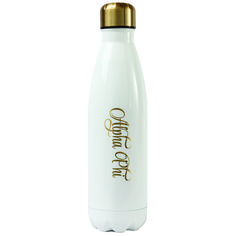 Water Bottle – Alpha Phi / AA3001AP | GREEK GALLERY