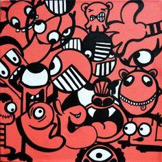 Happy Art-Core