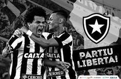 Blog do FelipaoBfr: Com vaga assegurada na Libertadores, Botafogo se v...