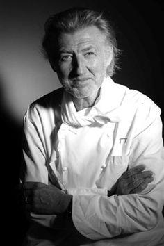 Pierre Gagnaire,una mente profunda