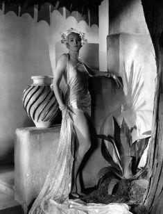 Muriel Finley 1920's -