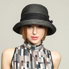 Fashion bow straw sun hat for summer womens beach hats package.  CsokornyakkendőkNyárNői ... 6b9f01e39b