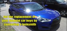 To know about #Hyundai #carkeysreplacement in #Dublin, watch this video.