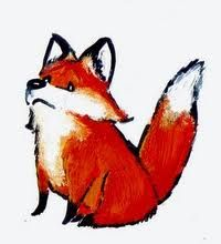 """""""J'y gagne, dit le renard, à cause de la couleur du blé""""  If I ever get another tattoo, it will probably be a fox with this quote."""