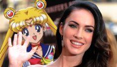 Megan Fox: 'Sailor Moon,' 'Gundam Wing' Live Action Movies 'Not Actually A Bad Idea'