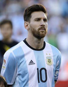 Leo Messi, el mesías..