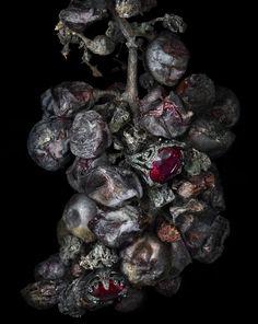 Grappe Piaget & Sarowsky Sayalonga pour Marie Claire 2 © Peter Lippmann