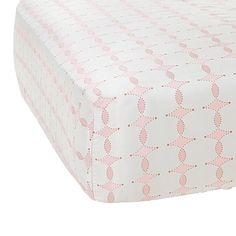 Colette Three-Piece Crib Set | Serena & Lily