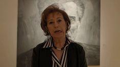 Letizia Moratti, intervista di Gianni Marussi, La collezione di San Patr...