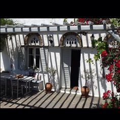 Tinos Cyclades Holiday Rent Villa