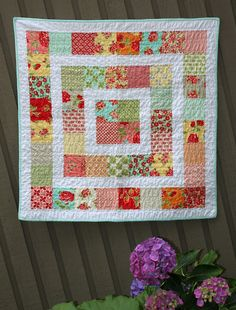 A Quilter's Table: A Taste of Marmalade charms