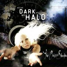 The Crüxshadows - As The Dark Against My Halo (2012)