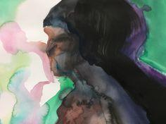 ABK Mortsel opdracht 4, werk van Catherine