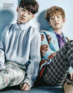 Chen & Baekhyun | EXO