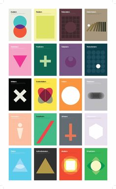 swiss graphic design minimalist - Google Search