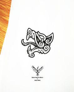 Wolf head design #drawing #illustration #dotwork #pointilism #stippling #blackandwhite #black #ink #head #wolf #warg #celtic #pagan #norse #viking #fantasy #style #teeth #tongue #tattoodesign #tattoo #vikingtattoo #czech (v místě Harcov - koleje TUL)