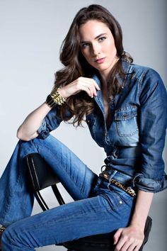 #ELAJeans nueva colección.