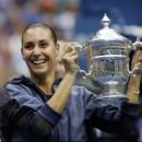Italy's Flavia Pennetta wins US Open 1st Grand Slam title (Yahoo Sports)