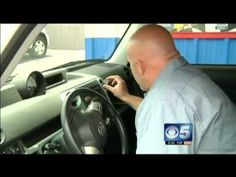 How to check your car's AC by yourself to see if it needs repaired. Matt gives tips on CBS 5 AZ - KPHO #TBT #ThrowbackThursday