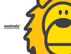 Aminals - Portfolio - Design Positive