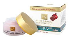 Health and Beauty Dead Sea Pomegranates Firming Cream * To view further for this item, visit the image link.