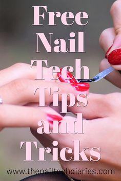 Acrylic Dip Nails, Long Square Acrylic Nails, Acrylic Nails At Home, Acrylic Tips, Gel Nails At Home, Nail Tech School, School Nails, Gel Nail Tips, Nail Hacks