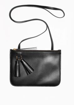 & Other Stories | Small Leather Bag