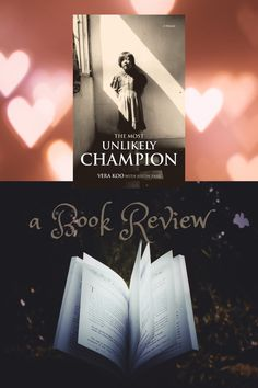 Click the link to find my book review about Vera Koo's the Most Unlikely Champion. I enjoyed reading! :) || books | review | bibliography | sport Reading Books, Reading Lists, Inspirational Books To Read, Book Corners, Book Review, Nonfiction, Champion, Cards Against Humanity, Sport