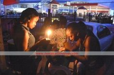"""Power outages affecting small businesses. """"It was really miserable [as] some people had to leave with their hair half done"""" one business owner said when #Jamaica experienced massive #blackout.  """"While I didn't really lose any money, I lost about four hours of work as I was planning to work up until about 9:00 pm,"""" she added.   #DidYouKnow that iSocket 3G will work in Jamaica to warn you about power failures by text messaging or call? #PowerOutage? #iSocket3G #PowerAlert"""
