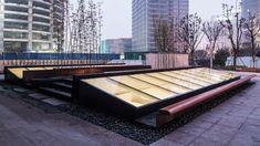 #architecture #details #urbandesign  Gallery of ARTS Plaza / Atelier HAY + Drury University - 5