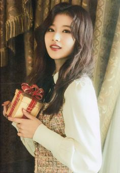 Singer Tv, Sana Minatozaki, Twice Once, Twice Sana, What Is Love, Nayeon, Photo Book, Asian Woman, Kpop Girls