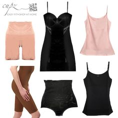 09d487cf13 Shapewear for all your needs Essential Bodywear is the perfect fit for the  ideal look.
