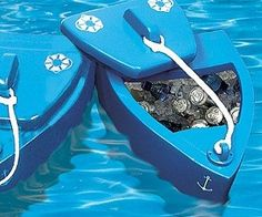 #Floating #Cooler
