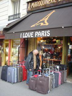 Finding Non-Touristy Souvenirs: Paris Travel Tip #14