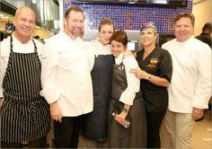 FIU Chaplin School of Hospitality & Tourism Management Unveils Three State-of-the-Art Labs - La escuela de hostelería y turismo de la Universidad Internacional de Florida (FIU) inuagura tres nuevos laboratorios.