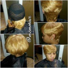 black woman hairstyles bob