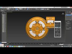 Quick and easy to use Tool that allows you to Quickly generate instances and add bending properties to your selection. Only for Max 2009 and Higher Download:...