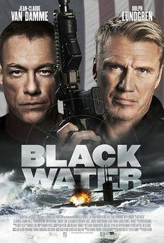 Black Water izle  1080p 