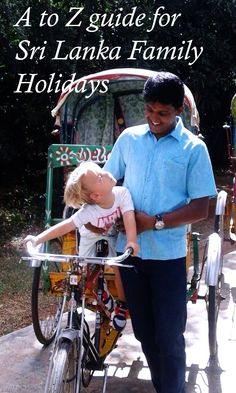 Step by step guide to plan a Sri Lanka family holiday itinerary. All the itineraries explained in this article are excellent for families with young kids. Plan A, How To Plan, Sri Lanka Itinerary, Family Holiday, Holiday Travel, Travel Guide, Children, Kids, Baby Strollers