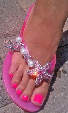 Love these flip flops!!